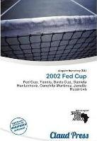 2002 Fed Cup