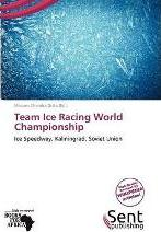 Team Ice Racing World Championship
