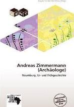 Andreas Zimmermann (Archaologe)