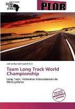 Team Long Track World Championship