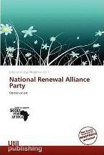 National Renewal Alliance Party