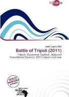Battle of Tripoli (2011)