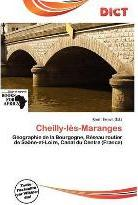 Cheilly-L S-Maranges
