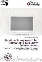 Daytime Emmy Award for Outstanding Talk Show Entertainment