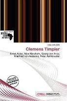 Clemens Timpler