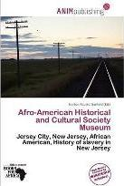 Afro-American Historical and Cultural Society Museum