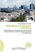Biblioth Que Municipale de Nancy
