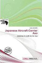 Japanese Aircraft Carrier Aso