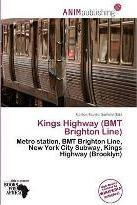 Kings Highway (Bmt Brighton Line)