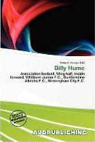 Billy Hume