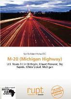 M-20 (Michigan Highway)