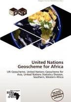 United Nations Geoscheme for Africa