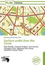 Surface Undle Over the Circle