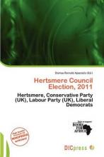 Hertsmere Council Election, 2011