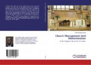 Church Management And Administration