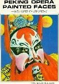 Peking Opera Painted Faces