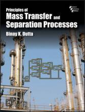 Principles of Mass Transfer and Separation Process