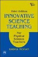 Innovative Science Teaching For Physical Science Teachers, 3Rd Edition