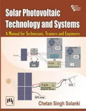 Solar Photovoltaic Technology and Systems