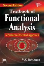 Textbook of Functional Analysis
