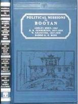 Political Missions to Bootan