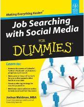 Job Searching with Social Media for Dummies(R)