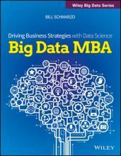 Big Data MBA: Driving Business Strategies with Data Science