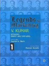 Legends in Marketing: V. Kumar