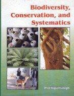 Biodiversity, Conservation, and Systematics