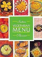 Indian Vegetarian Menu Planner