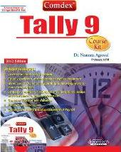 Comdex Tally 9 Course Kit