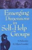 Emerging Dimensions in Self-help Groups
