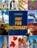 First Fun Dictionary