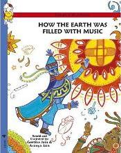 How the Earth Was Filled with Music: Level 4
