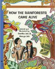 How the Rainforests Came Alive: Level 4