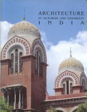 Architecture in Victorian and Edwardian India