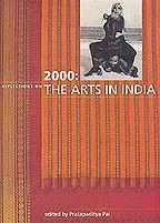 2000: the Arts in India