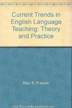 Current Trends in English Language Teaching