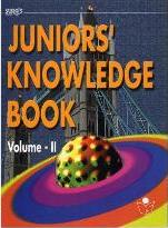 Junior Knowledge Book