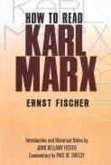 How to Read Karl Marx