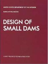 Design of Small Dams