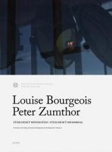 Louise Bourgeois and Peter Zumthor - Steilneset Memorial
