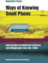Ways of Knowing Small Places
