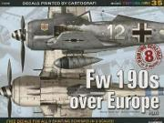 Fw 190s Over Europe Part 1