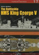 The Battleship HMS King George V