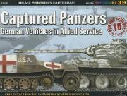 Captured Panzers