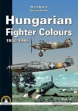 Hungarian Fighter Colours: Volume 2