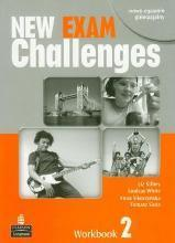 new challenges workbook 2 гдз