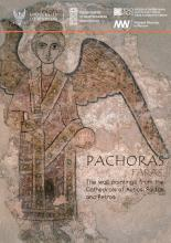Pachoras. Faras. The wall paintings from the Cathedrals of Aetios, Paulos and Petros