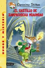 El Castillo de Zampachicha Miaumiau/ Cat and Mouse in a Haunted House